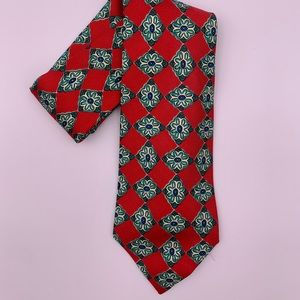 Polo by Ralph Lauren Patterned Men's Tie